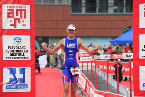 Thomas Naasz sportman van het jaar 2013