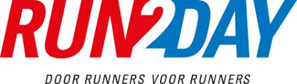 Run2Day logo